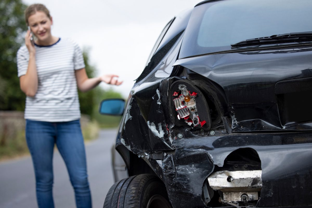 vehicle accident lawyer in new york